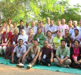International Land Coalition (ILC) Asia Land Forum, 2014