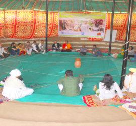 Pastoralist Knowledge Hub (Hub) Regional Workshop