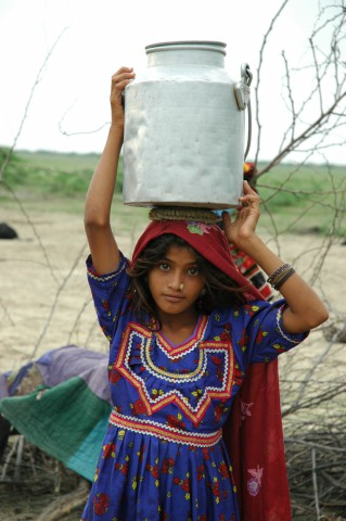 Maldhari-Girl-Livelihood-by-Michaell-at-Rapar