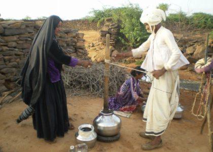 Maldhari Livelihood Photos